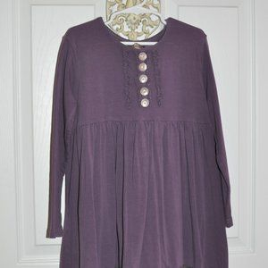 EUC Size 8 Vintage Penny Lap Dress Matilda Jane MJ